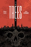 Trees (Comic Book) #1