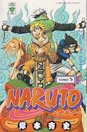 Naruto (Rústica) #5