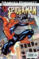 Marvel Knights: Spider-Man Vol 1 (Comic- Book) #1