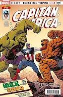 Capitán América vol. 8 (2011-) (Grapa) #93