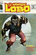El Hombre Lobo / Werewolf (1974-1976) (Rústica 40 pp) #1