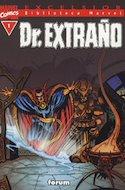 Biblioteca Marvel: Dr. Extraño (2003-2006) (Rústica. 15x21. 160 páginas. B/N. 2003-2006) #1
