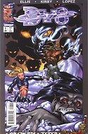 Dv8 (Comic Book) #8