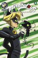 Miraculous: Adventures of Ladybug & Cat Noir (Comic Book) #7