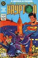 Universo DC (1989-1992) #1