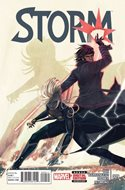 Storm Vol. 3 (2014 - 2015) (Comic Book) #9