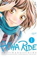 Aoha Ride (Rústica con sobrecubierta) #1