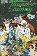 Thunderbunny (Comic Book) #5
