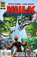 Hulk vol. 2 (1996-1998) (Grapa. 24 pp) #7