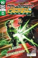 Green Lantern. Nuevo Universo DC / Hal Jordan y los Green Lantern Corps. Renacimiento (Grapa) #75/20