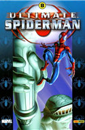 Ultimate Spiderman (Rústica 80 pp) #8