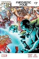 Fantastic Four Vol. 5 (Comic Book) #7