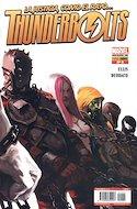 Thunderbolts (2008-2010) (Grapa, 24-48 pp) #5