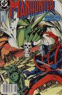 Manhunter (Vol. 1 1988-1990) (Comic-book.) #2