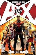 Avengers vs X men (Grapa) #7
