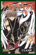 Tsubasa: Reservoir Chronicle (Rústica con sobrecubierta) #6