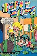 Zipi y Zape / ZipiZape (Grapa) #1