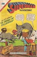 Supermán - Supercomic (Grapa) #3