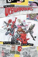 Web Warriors (Comic-Book) #7