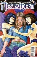 Testament (Comic-Book) #9