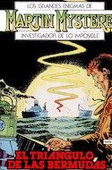 Los grandes enigmas de Martin Mystere investigador de lo imposible (Rústica (los 10 primeros) Grapa (los 7 últimos)) #9