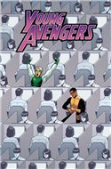 Young Avengers Vol. 2 (2013-2014) (Comic-book) #6