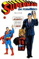 Superman em formatinho (Brochado 68 pp) #3