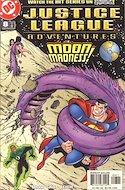 Justice League Adventures (2002) (Cómic clásico en papel) #8