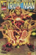 Iron Man Vol. 3 (1998-2004) (Comic-book) #0.5