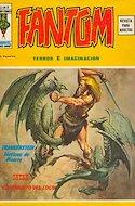 Fantom Vol. 2 (1974-1975) (Grapa) #8