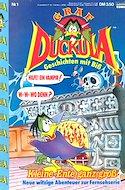 Graf Duckula (Heften Großformat) #1
