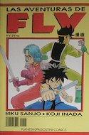 Las aventuras de Fly (Grapa, 52 páginas (1993-1996)) #5