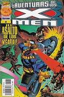 Las nuevas aventuras de los X-Men Vol. 2 (Grapa 24 pp) #8