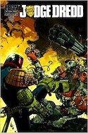 Judge Dredd (2012) (Comic Book) #3