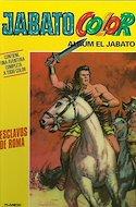 Jabato Color (Cartoné 68 pp) #1