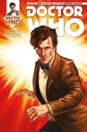 Doctor Who: The Eleventh Doctor (Comic Book) #3
