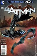 Batman Vol. 2 (2011-2016 Variant Covers) (Comic Book) #0