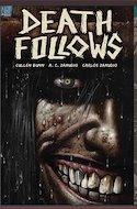 Death Follows (Rústica 136 pp) #