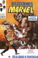 Selecciones Marvel Vol. 1 (Rústica 132 pp. 1970-1972) #7