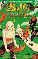 Buffy the Vampire Slayer - Season 10 (Grapa) #8