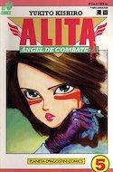 Alita, ángel de combate (Rústica) #5