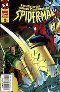 Las Historias Jamás Contadas de Spider-Man (1997-1999) (Grapa 24 pp) #3