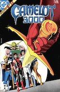 Camelot 3000 (Comic Book) #8
