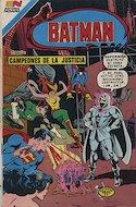 Batman (Grapa. Serie Avestruz) #9