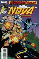 Nova Vol. 2 (Comic-Book) #8