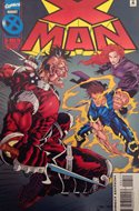 X-Man (Comic-Book) #6