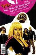 The Vinyl Underground (Comic-Book) #9