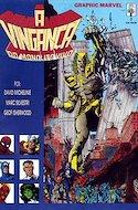 Graphic Marvel (Grapa) #3
