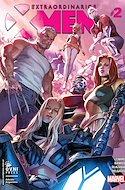 Extraordinarios X-Men (Rústica) #2