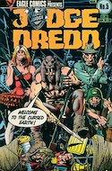 Judge Dredd (Comic Book 32 pp) #5
